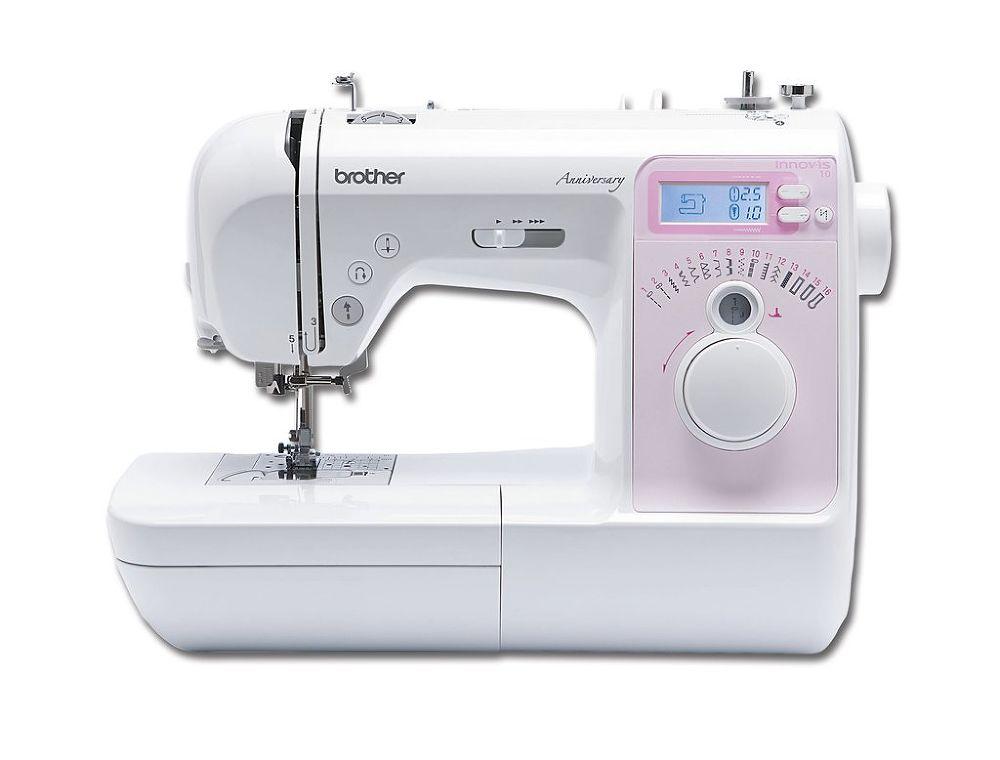 электронная швейная машина Brother