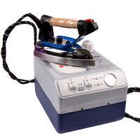 Парогенератор с утюгом Silter Super mini 2002-2 литр
