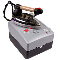Парогенератор с утюгом Silter Simurg SMG/MN 1002 - 2 литра