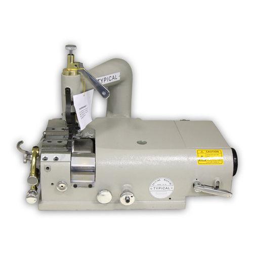 Машина для спуска края кожи TYPICAL TB-801/AK801 10-50мм_118х114х54мм_1270об/мин