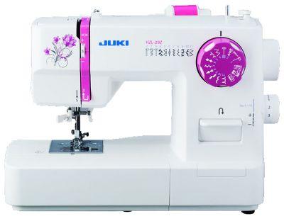 Бытовая швейная машина прямострочная механическая JUKI HZL-29z