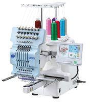HCH-701P-30 Вышивальная машина Happy с сенсорным дисплеем