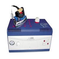 Парогенератор с утюгом Silter Super mini 2005Е-5 литра.