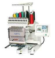 1201-30 (HCS2) Пром. вышивальная машина Happy Profi с сенсорным дисплеем